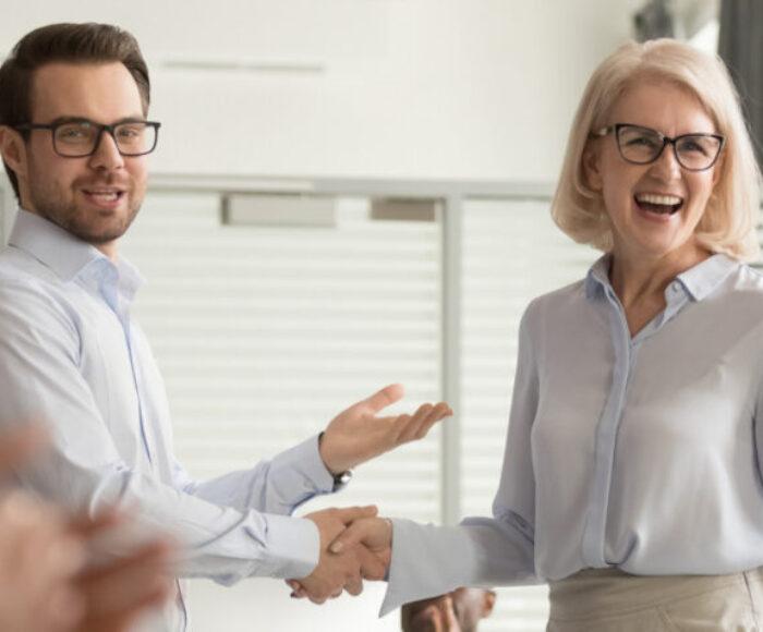Ako efektívne spolupracovať s personálnou agentúrou