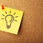 Kedy a kde dostávame tie najlepšie nápady?